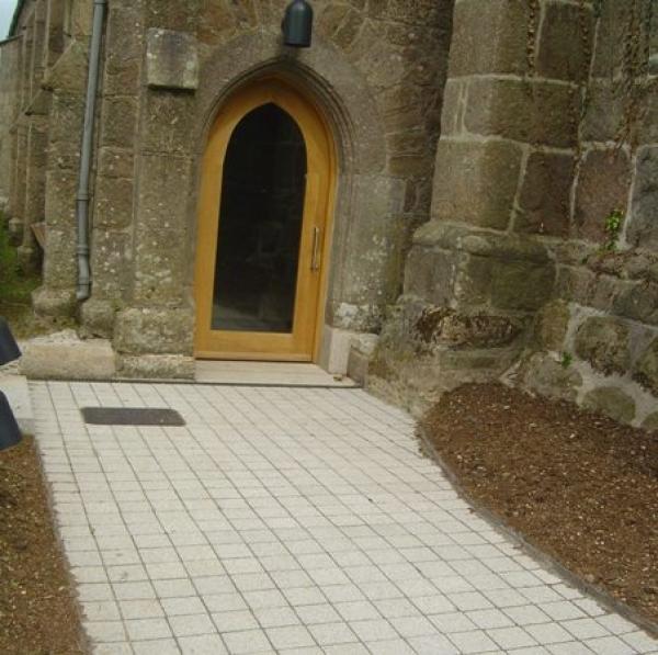 St Michaels Church Chagford