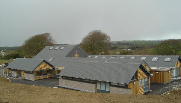St Helens School Abbotsham