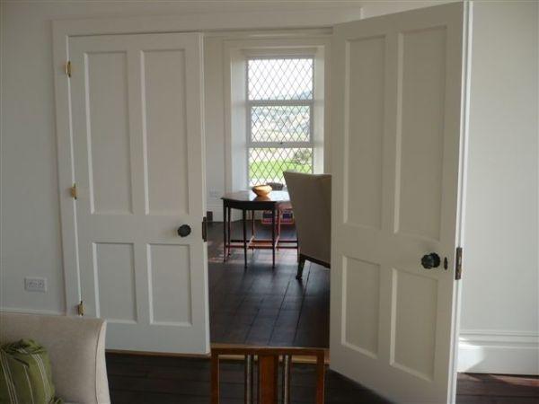 Middleborough House Croyde