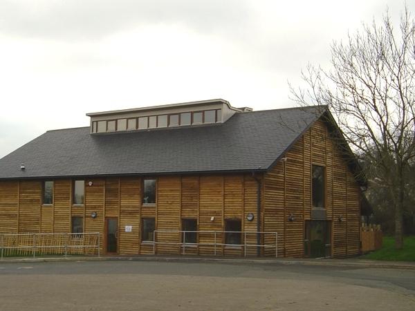 Torrington Primary School