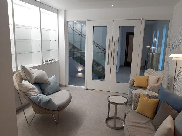 Saunton Sands New Luxury Spa - Treatment Rooms, Gym Facilities
