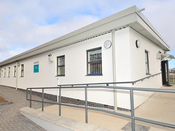 ATC Cadet Centre Bideford